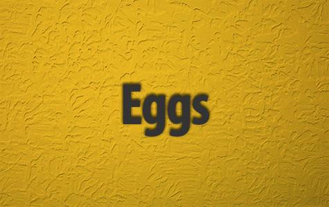 Eggs Menu